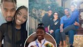 Biles was in foster care at 3, before becoming most decorated American gymnast