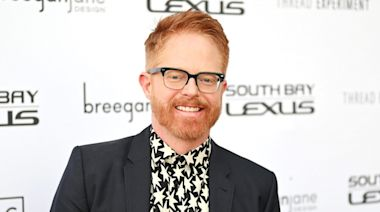 Jesse Tyler Ferguson Has a Cookbook Coming—Get a First Look at the Cover!