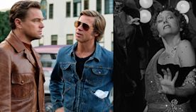 Once Upon A Time In Hollywood & 9 Other Great Movies About The Film Industry