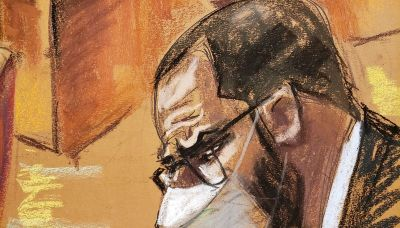 R. Kelly trial nears end as singer's lawyers defend against sex abuse claims