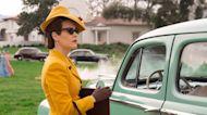 Sarah Paulson, Share Stone & Cynthia Nixon on New Netflix Series 'Ratched'   THR Interviews