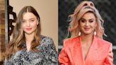 Miranda Kerr Says She's 'So Happy' Ex-Husband Orlando Bloom Found Katy Perry