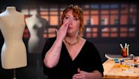 Race-related drama on 'Project Runway' gets heated and causes contestant to quit
