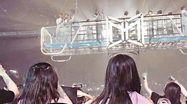 Sammi金曲被翻唱 大讚有驚喜 謝安琪變「鏡粉」撐場 簽ViuTV傳言成真