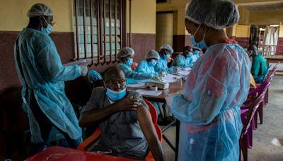 研究:伊波拉患者康復5年後仍可能復發並傳染