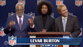 'SNL' Pulls out a Few Casting Tricks to Mock Jon Gruden and the NFL in Cold Open