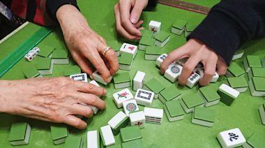 明降二級警戒可以打麻將嗎? 陳時中解答了「2點要遵守」