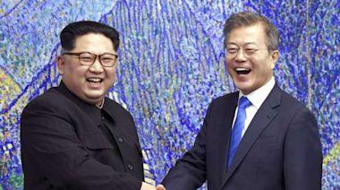 嘴硬了14個月,缺糧缺疫苗的金正恩終於低頭 南北韓官方熱線27日上午10時「全面恢復」