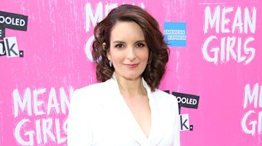 Tina Fey to host Best of Broadway special on NBC