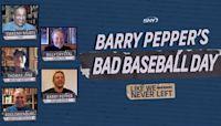 Barry Pepper got heckled as Roger Maris on set of 61* movie | Like We Never Left