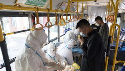 內地增35宗確診 專家指秋冬疫情局部爆發不能避免