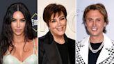 Kim Is 41! Kris Jenner, Jonathan Cheban and More Send Birthday Greetings