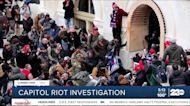 Speaker Nancy Pelosi names members of Capitol riot investigation