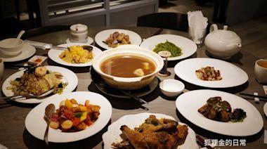 台中|PUTIEN莆田 新加坡必吃米其林餐廳 不用出國就可以來頓美味饗宴