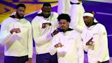 Championship Winning Lakers Guard Joins Damian Lillard in Portland