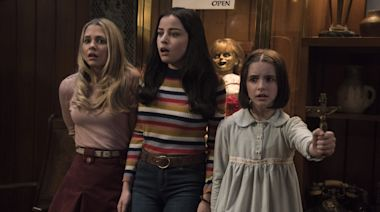 'Annabelle Comes Home' Now Heading To $28M In 5-Day Opening
