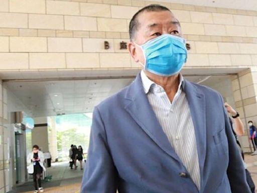 外媒紛紛報道黎智英案及壹傳媒停牌 路透社:《蘋果》正為營運設「防火牆」 | 蘋果日報