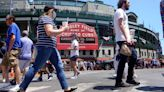 Drawing Gives Cubs Fans the Chance to 'Work From Home Plate' at Wrigley Field