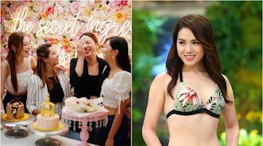 香港小姐|友誼小姐鄺美璇當選一年零工作 透露卸任後轉行做金融