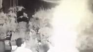 3男施放信號彈險釀火災 落荒而逃摔趴在地