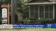 Eviction Moratorium Ends