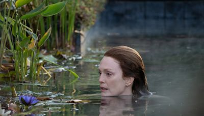 'Lisey's Story' Debuts First Look Photos of Julianne Moore in Pablo Larraín and Stephen King Series