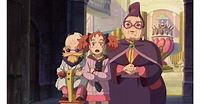 Mary and the Witch's Flower - Movie Review