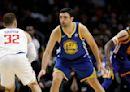 NBA/重申刻意弄傷雷納德 帕楚利亞吐被指控很受傷