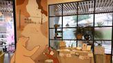 人氣插畫家咻咻熊台中首次個展 1月17日創作分享會