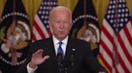 Biden enlists Walmart, FedEx to fix bottlenecks