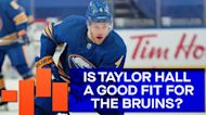 Reaction: Sabres have Traded Taylor Hall to the Boston Bruins