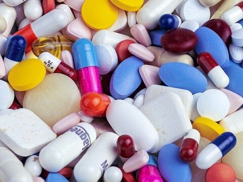 這些藥混著吃很危險!6個常見的混藥誤區