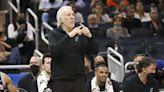 Analysis: Pop's still coaching because he's still having fun