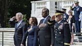 Joe Biden, Kamala Harris calls on Congress to pass voting rights bills in honor of late Rep. John Lewis - EconoTimes