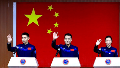 Tech點評|美國預期太空計劃輸給中國?