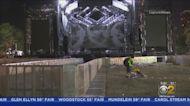 Lollapalooza Clean Up Underway Amid COVID Concerns