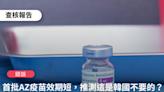 【錯誤】網傳「台灣拿到的首批11.7萬劑疫苗有效期限只剩3個月,此批疫苗是韓國不要的貨」?