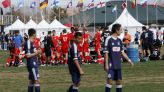 Demand overwhelming for Mayor's Cup soccer tournament