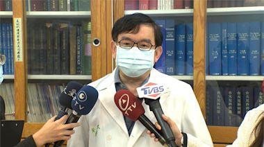 美250萬劑疫苗將抵台 他:見7月初降級曙光