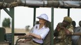 Revisiting the Controversial Style of First Lady Melania Trump
