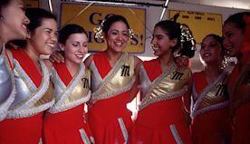 Disney's 'Gotta Kick It Up!' Was a Celebration of Latinx Resilience