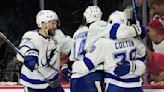Tampa Bay Lightning release 2021-22 regular-season schedule