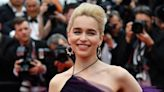 """Emilia Clarke says she's """"heard nothing"""" about returning to the Star Wars franchise"""