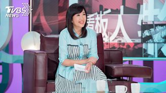 《TVBS看板人物》主持人方念華被柯佳嬿點名洗手挑戰│TVBS新聞網