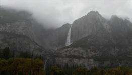 Yosemite Falls 'Roars Back to Life' as Atmospheric River Hits California