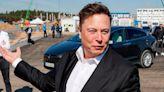 Elon Musk Eclipses Jeff Bezos With Latest Net Worth Landing Well Above $200 Billion