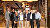 Chickie's & Pete's Crab House and Sports Bar celebrates historic West Coast grand opening at SAHARA Las Vegas