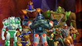 Link Tank: Beast Wars: Transformers Turns 25 Ahead of its Big Screen Debut - Den of Geek