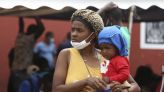 Feeling trapped, migrants' fears grow in Mexican border city