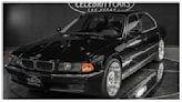 出過事的BMW 750i兇車還能賣4,700萬元? 原因很驚悚!
